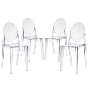 Modway Casper Dining Chair 1