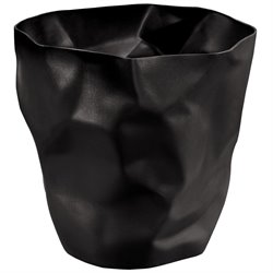 Modway Lava Trash Can