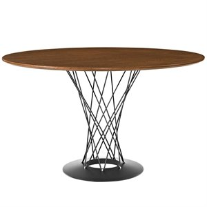 Modway Cyclone Round Dining Table