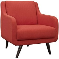 Modway Verve Fabric Arm Chair