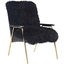 Modway Sprint Wool Arm Chair