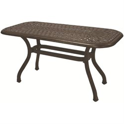 Darlee Series 60 Patio Coffee Table