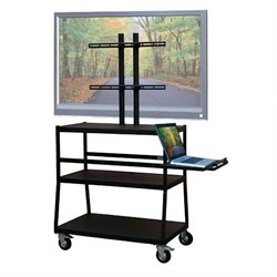 VTI Wide Body Cart for up to 47