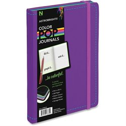Neenah Paper Astrobrights Leatherette Journal
