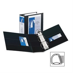 Avery Durable EZD Ring View Binders