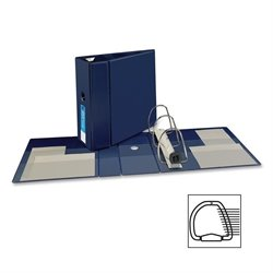 Avery One Touch EZD Ring Heavy-duty Binder