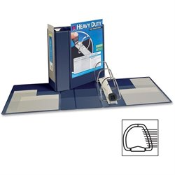 Avery One-Touch EZD Ring Hvy-duty View Binder