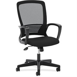 Basyx High-back Task Chair