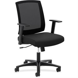 Basyx VL511 Mid-back Task Chair