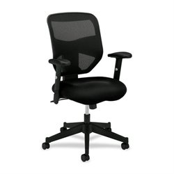 Basyx VL531 Mesh High-back Work Chair