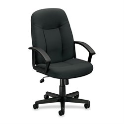 Basyx VL601 Managerial Mid-back Swivel Chairs