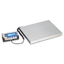 Saltner Brecknell 400 lb. Portable Shipping Scale