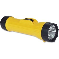 Bright Star 2D-cell Heavy-duty Flashlight