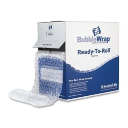 Sealed Air Bubble Wrap Ready-to-Roll Dispenser
