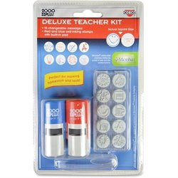 Cosco Message Stamp Deluxe Teacher Kit