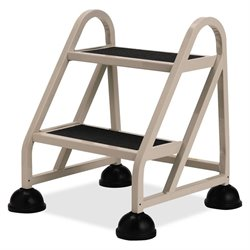 Cramer Stop-Step Nonskid Aluminum Ladder