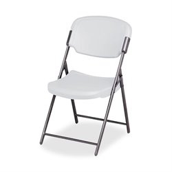 Iceberg Rough-N-Ready Blow-Molded Folding Chairs