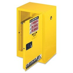 Just Rite 1-Door Flammable Liquids Cabinet