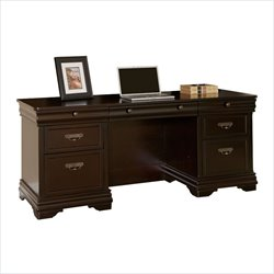 Martin Furniture Beaumont Credenza Desk