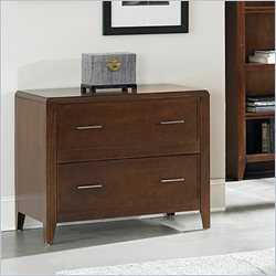 Kathy Ireland Home by Martin Concord 2-Drawer Lateral File