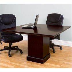Kathy Ireland Home by Martin Mount View Expandable Conference Table