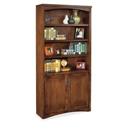 Kathy Ireland Home by Martin Mission Pasadena Bookcase