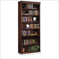 Kathy Ireland Home by Martin Huntington Oxford 7-Shelf 84