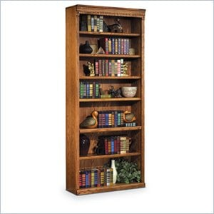 Kathy Ireland Home Huntington Oxford 7 Shelf 84