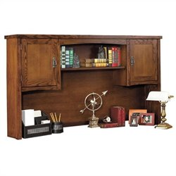 Kathy Ireland Home by Martin Mission Pasadena Storage Hutch