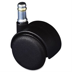 Master Caster Soft-wheel Safety Casters