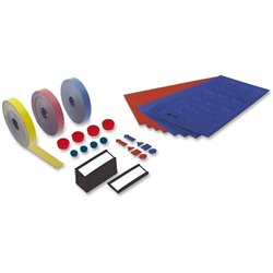 Bi-silque MV Basic Magnetic Board Accessory Kit