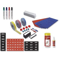 Bi-silque MV Prof. Magnetic Board Accessory Kit