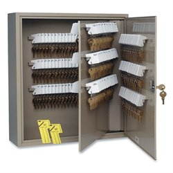 MMF Industries Steel 240-key Cabinet