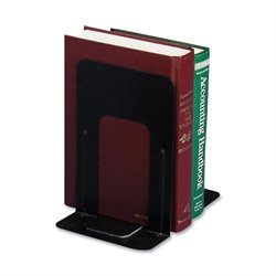 Officemate Nonskid Bookends (Set of 2)