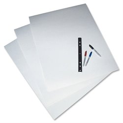 Pacon 4-ply 2-sided Poster Boards