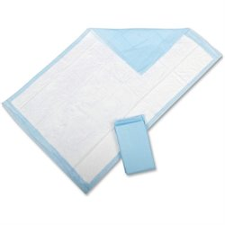 Medline Protection Plus Disposable Underpads