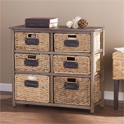 Quincy Coastal Storage Unit in Natural