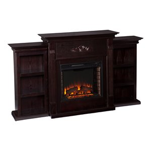 Tennyson Electric Fireplace
