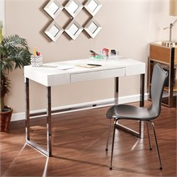 Vivienne Reptile Contemporary Desk
