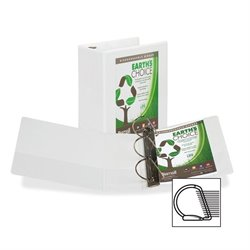 Samsill Earth's Choice Eco-friendly View Binders