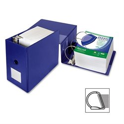Samsill Clean Touch Antimicrobial D-Ring Binders