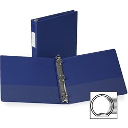 Samsill Clean Touch Antimicrobial Rnd Ring Binders