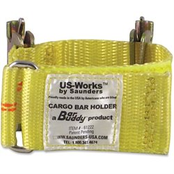 Saunders Cargo Bar Holder