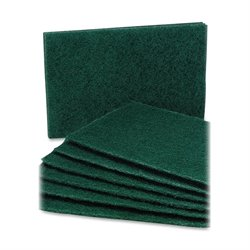 SKILCRAFT Light Cleaning Scouring Pads