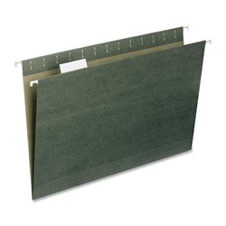Smead 1/5 Cut Hanging File Folders