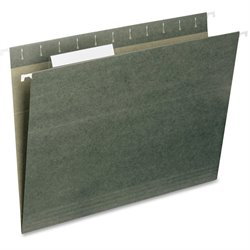 Smead 1/3 Cut Hanging Folders