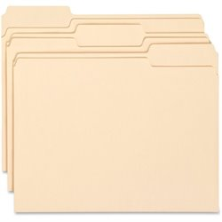 Smead Water Resistant / Cutless Folder (Set of 100)