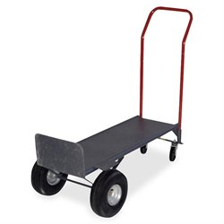 Sparco Convertible Hand Truck w/ Deck