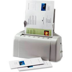 Sparco Tabletop Letter Folding Machine