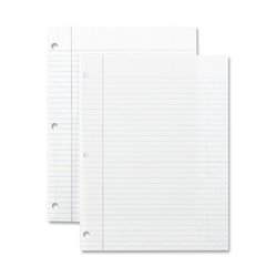 Sparco Standard White 3HP Filler Paper